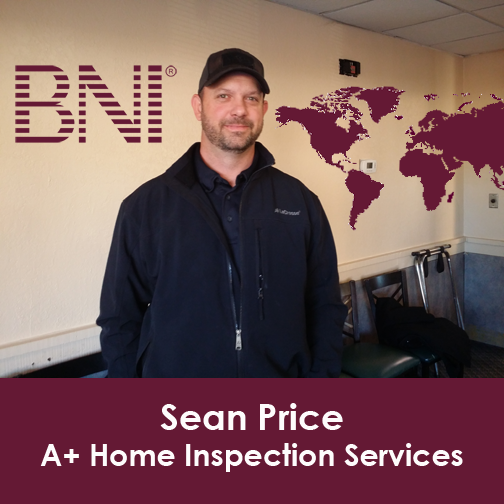 Sean Price BNI