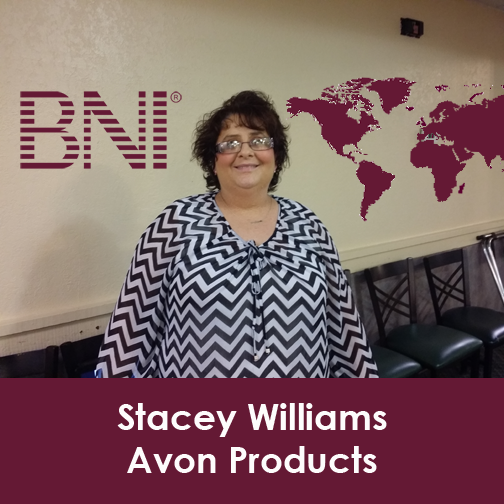 Stacey Williams BNI